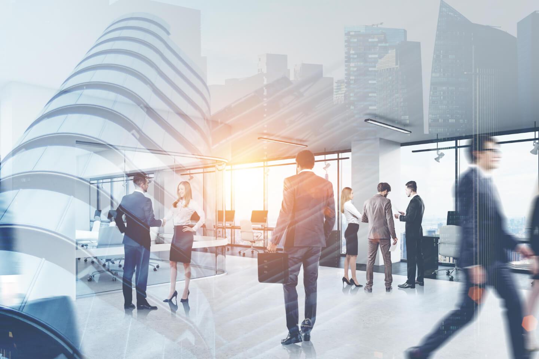 転職を成功させるカギ point4 これからの雇用環境とは?